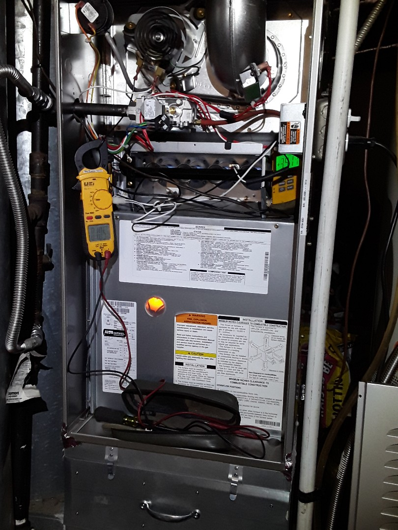 Smyrna, GA - Furnace maintenance