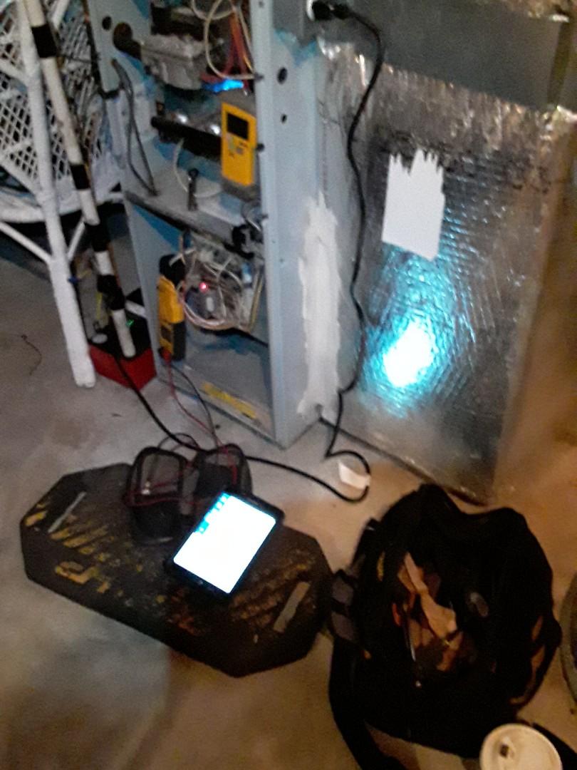 Mableton, GA - Furnace maintenance