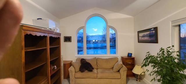 Palmer, AK - Replaced window and entry door that were leaking, cloudy, and had seal failure.