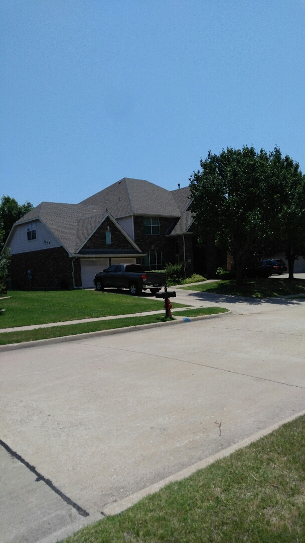 Arlington, TX - Giving out free inspections...no obligations