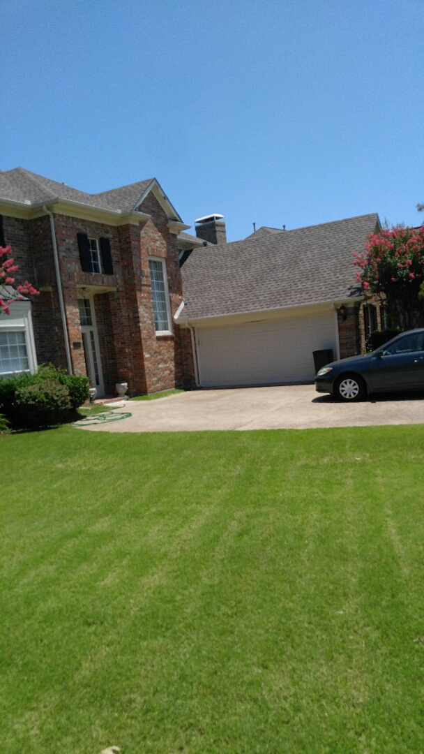 Coppell, TX - FREE inspection NO obligations Hail damage NO problem
