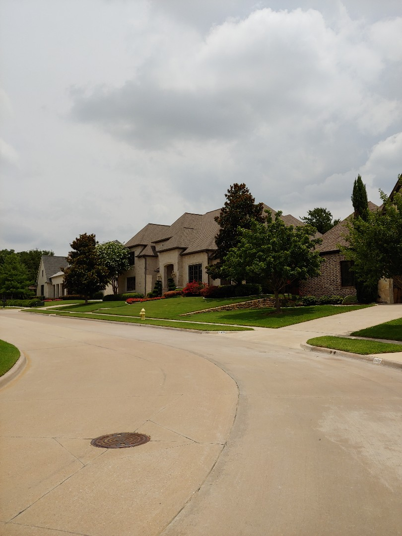 Coppell, TX - Free Inspections...  NO OBLIGATIONS ... Hail damage... No problem.  Phone New View Roofing:  Carl @ 682.250.0026