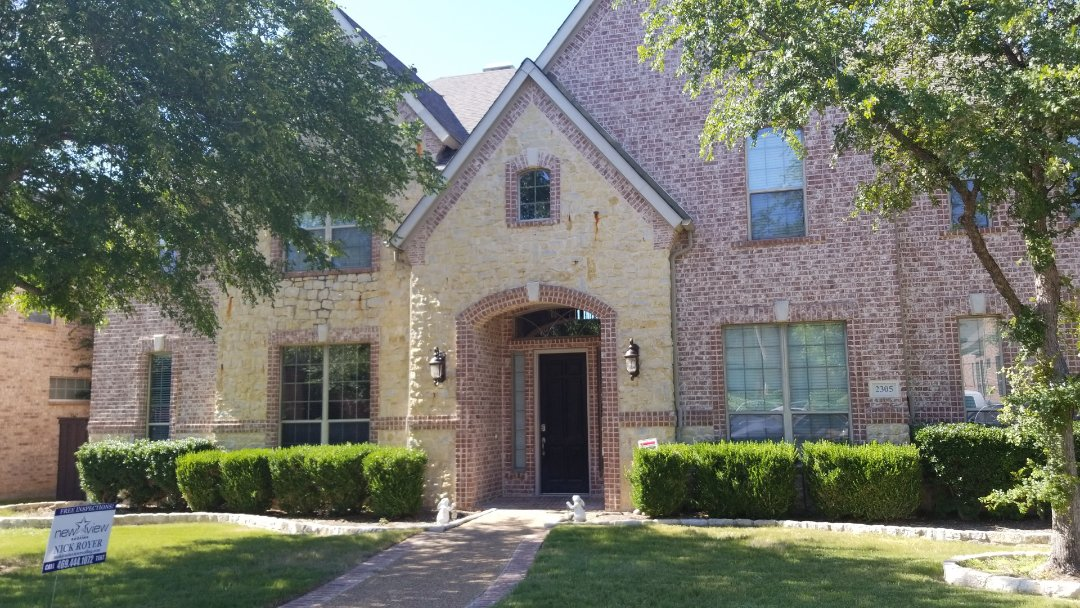 Plano, TX - 6/25/18 - Installed certified timberline HD shingle - New View Roofing