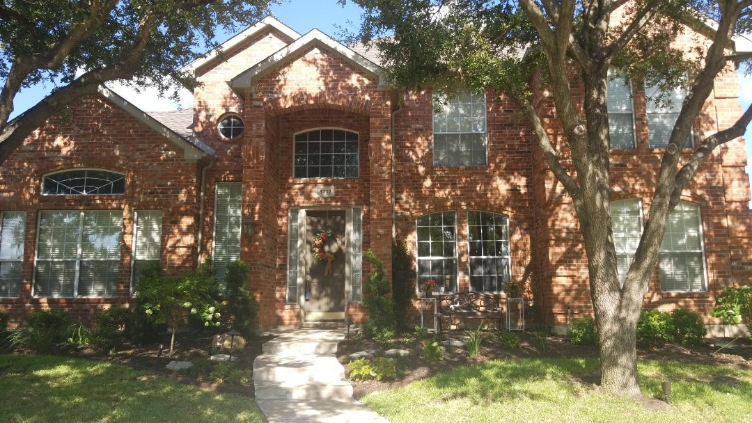 Carrollton, TX - Complete roof replacement - Installed GAF timberline hd weathered wood 30 year