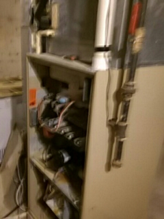 Sheridan, IL - Furnace repair