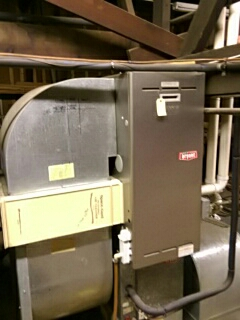 Plano, IL - Furnace repair