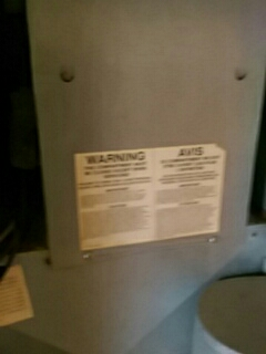 Furnace blower repair