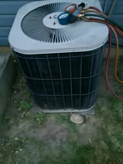 Sugar Grove, IL - Air conditioning repair