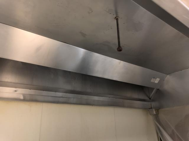 Greensboro, NC - Hood Exhaust Cleaning in Greensboro NC at Restaurant Little Caesars?