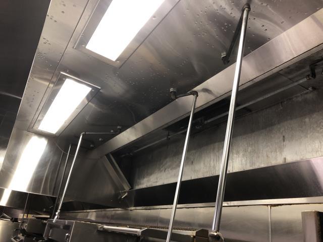 Restaurant Exhaust Cleaning in Charlotte, NC at Restaurant Essex Bar & Bistro?