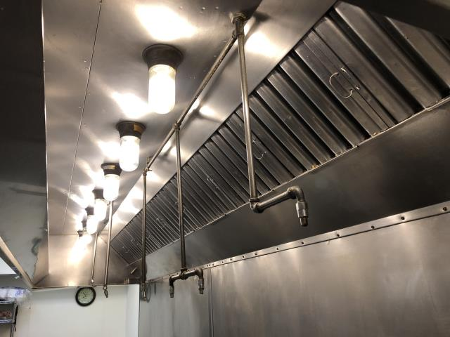Greenville, NC - Providing kitchen exhaust cleaning in Eastern NC.