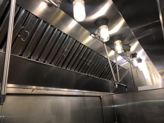 Wilmington, NC - Is your restaurant kitchen in need of a kitchen exhaust cleaning? We provide commercial kitchen exhaust cleaning in Wilmington, NC.