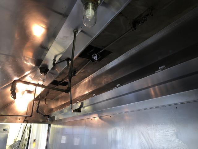 Jacksonville, NC - Does your restaurant need a professional hood cleaning? We service Jacksonville, NC
