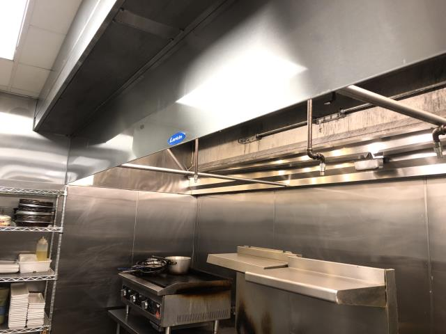 Chapel Hill, NC - Kitchen Exhaust Cleaning in Chapel Hill, NC at Elements.
