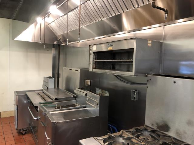 Is your restaurant in need of restaurnat hood cleaning? We provide restaurant hood cleaning in Wilmington, NC at The Rollz Launch.