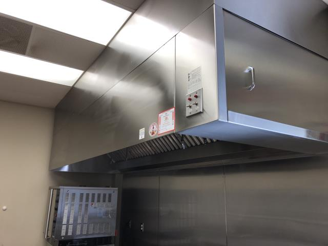 Jacksonville, NC - Be compliance with your building Insurance company, fire marshall and local fire codes with our kitchen exhaust cleaning maintenance.