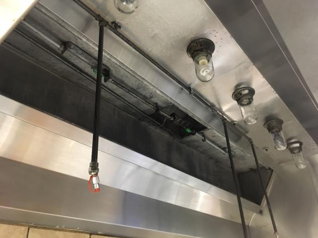 Commercial Exhaust Cleaning in Shallotte, NC