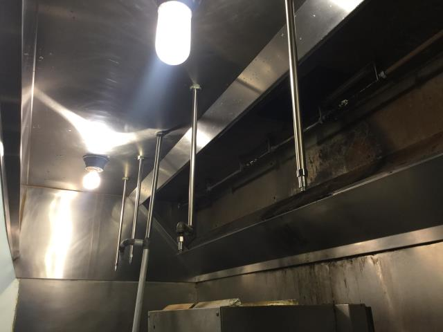 Kitchen Exhaust Cleaning in Knightdale, NC