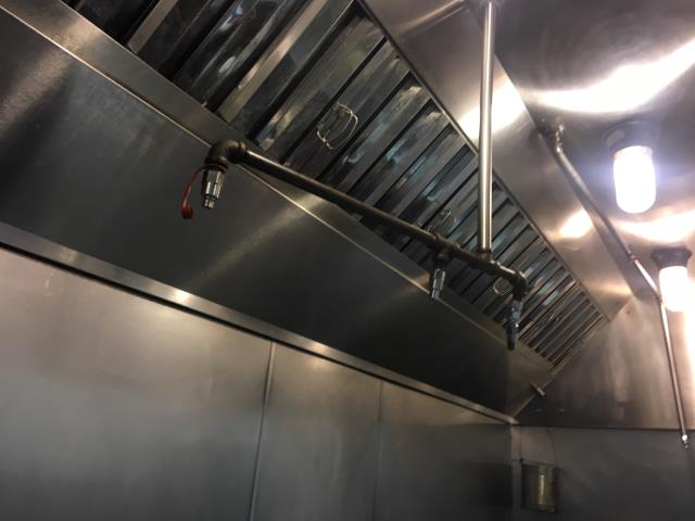 Restaurant Exhaust Cleaning in Leland, NC