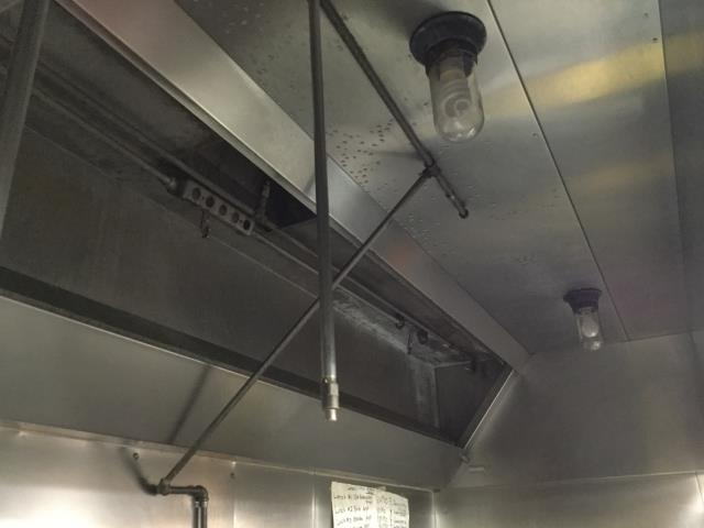 Restaurant Exhaust Cleaning in Washington, NC  at El Mariachi