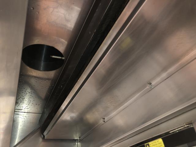 Kitchen Exhaust Cleaning in Wilson, NC at Restaurant Panera Bread?