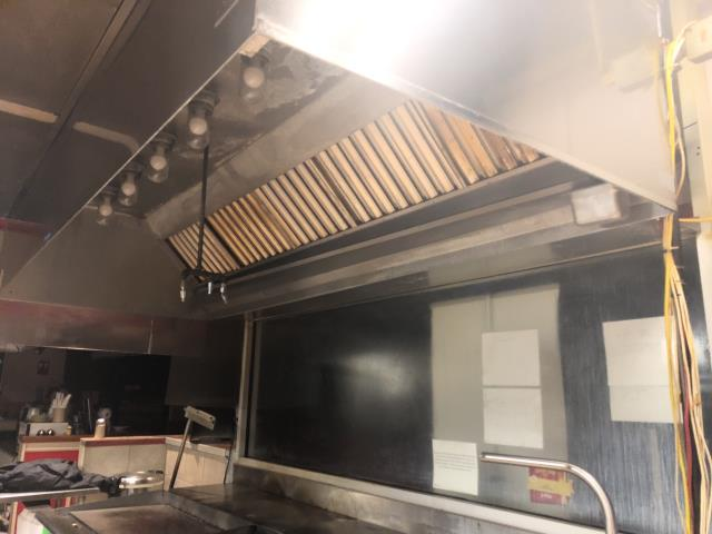 Hood Exhaust Cleaning in Durham, NC at Restaurant Koumi Japanese?
