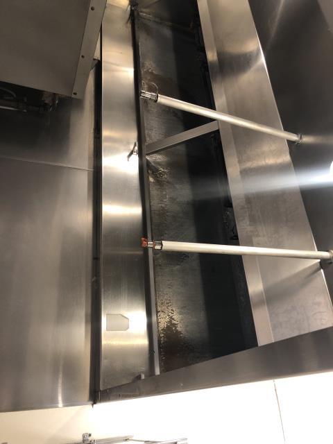 Kitchen Exhaust Cleaning in Durham, NC at Restaurant Cafe Bistro?