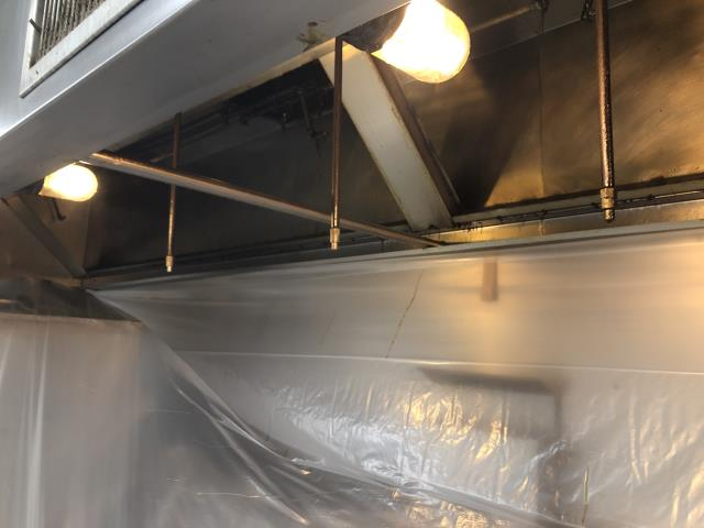 Do you need help to keep your Kitchen Exhaust Clean For your Wilmington, NC?