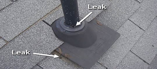 Real Time Service Area For Local Home Service Pros Handyman Junk. roof :  How To Repair ...