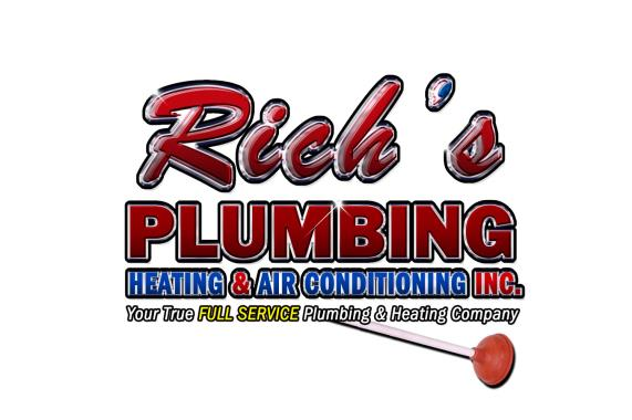 Rich's Plumbing Heating & Air Conditioning Inc