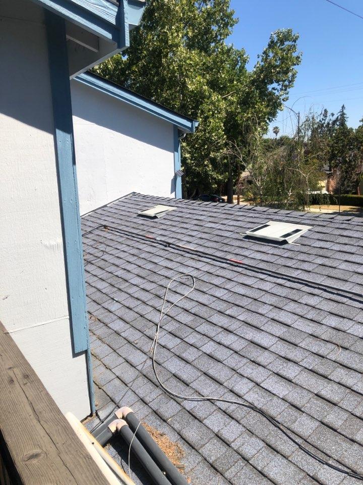 San Jose, CA - HVAC sales call in San Jose