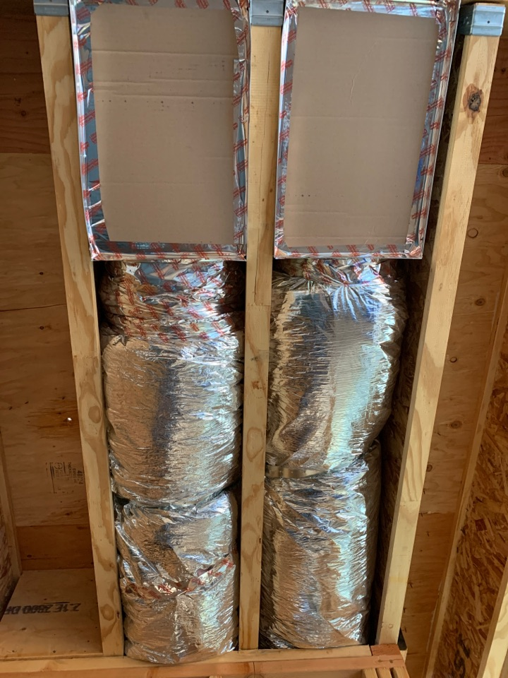 Campbell, CA - New furnace installed in Campbell