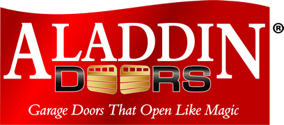 Aladdin Garage Doors Houston
