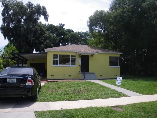 Orlando, FL - GAF Shakewood installed .Another referral .Ask for Jeff B