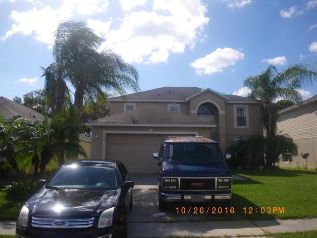 Sanford, FL - Storm damaged claim settled . Have Jeff give you  a free roof inspection