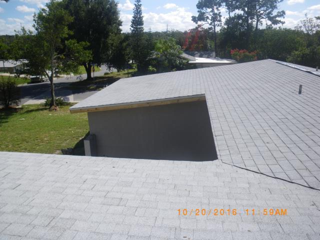 Orlando, FL - IKO White . Cobra vent system .  Always free estimates