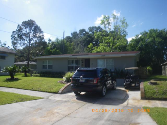 Winter Garden, FL - New roof is needed . JTI roofing is a family owned business .