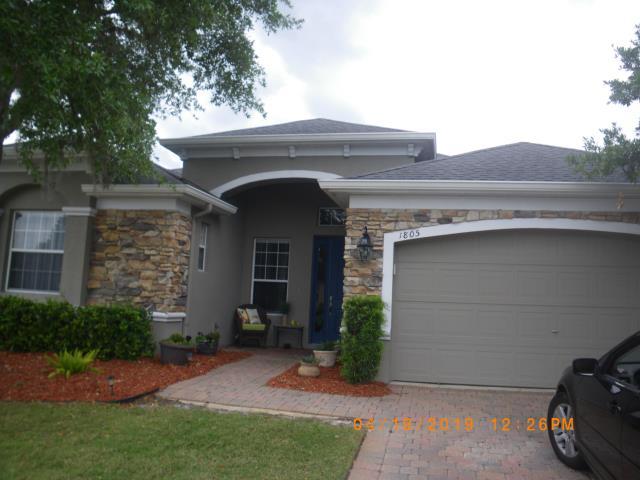 Sanford, FL - Storm damage . Let us help with you roof claim