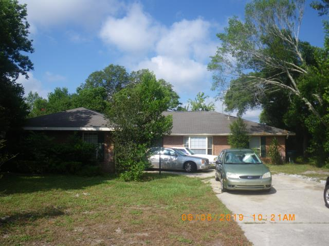 Deltona, FL - Time has taken its toll on this roof . Time for a new GAF Timberline install . We also carry all popular shingle brands . Ask for Jeff B
