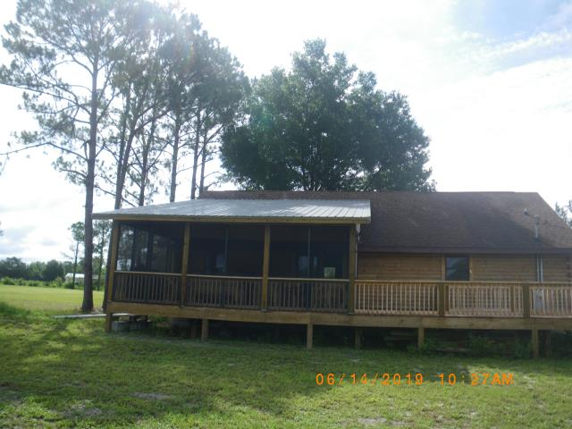 Eustis, FL - JTI also installs metal roofs . Ask Jeff for a free quote