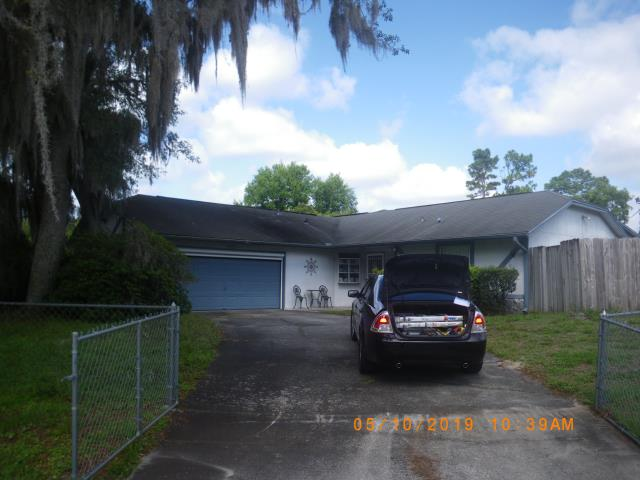 Deltona, FL - Storm damage . Let Jeff help with your roof claim