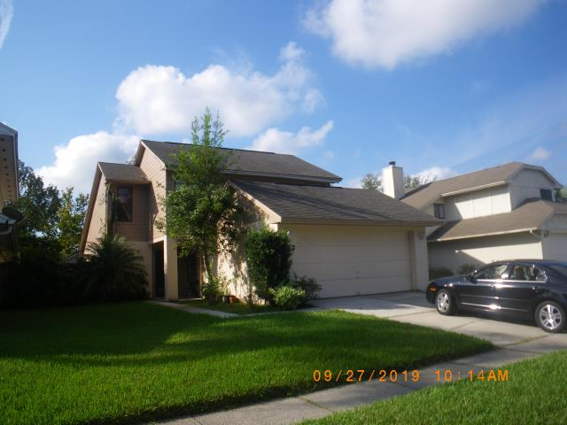 Lake Mary, FL - Another referral . GAF Shakewood will be installed . Please ask for Jeff B for a roof quote at no charge