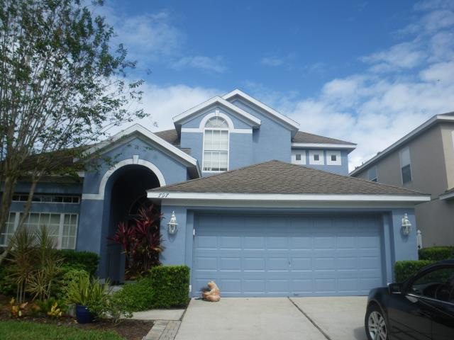 Winter Springs, FL - Free inspection . Roof is in very good condition