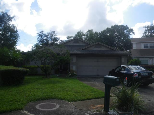 Casselberry, FL - Roof inspection