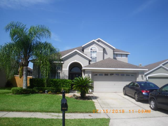Winter Springs, FL - Another insurance claim settled and a new GAF roof installed . Contact Jeff B for a free roof quote