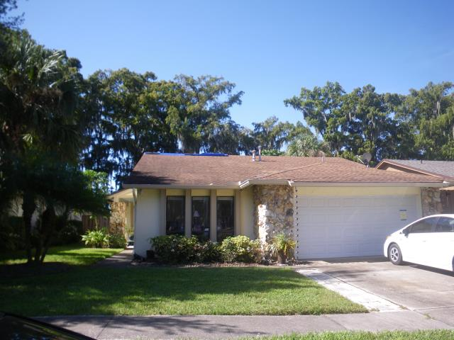 Casselberry, FL - Roof quote for storm damage