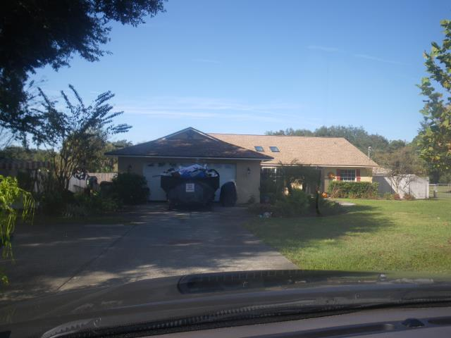 Tavares, FL - New GAF Roof . Storm claim . New Low E skylights . Lows Great . Ask for Jeff B