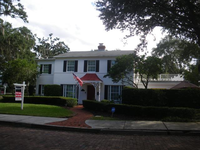 Orlando, FL - Pre- roof inspection before sale.   Have Jeff B inspect your home today