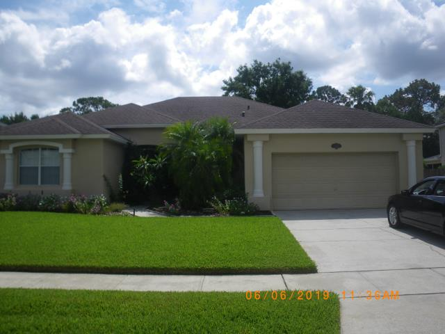 Oviedo, FL - Storm damage.  JTI will work with your insurance company . Ask for Jeff B