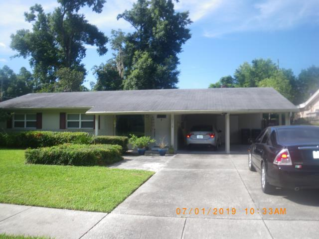 Orlando, FL - Time to replace that old roof. Please ask for Jeff B
